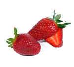 Strawberry - 31 kcal in 100g